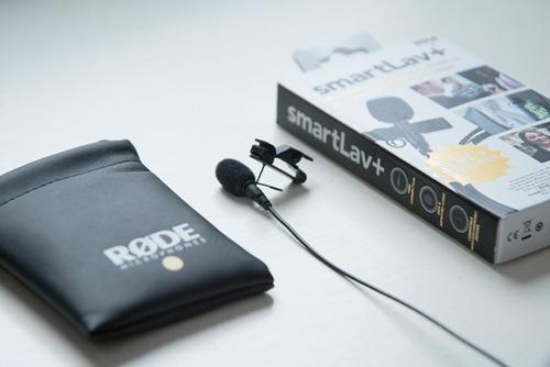 smartlav + plus microfono  entrega hoy gratis estuche rigido