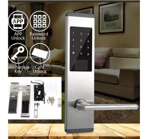 smartlockrd cerraduras electronicas