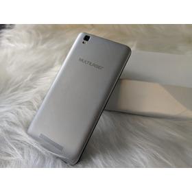 Smartphone 5.5'' Ms55-m 16gb Multilaser