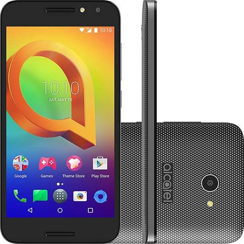 smartphone a3 dual chip , tela 5hd, 16gb, 8mp, android 6.0