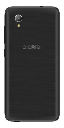 smartphone alcatel 1 tela 5'' 4g 40gb (8gb+32gb cartão sd)nf