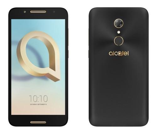 smartphone alcatel a7 ( 5090a ) 5.5  | negro | 32gb rom |