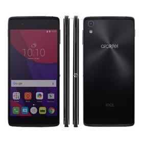 Smartphone Alcatel Idol 4 16gb 5.2  Full Hd 4g Preto