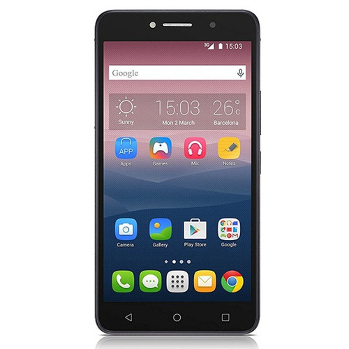 smartphone alcatel pixi 4, ips 6.0'', 8gb, quad core, 13mpx
