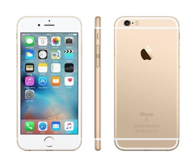 2043cc8af Smartphone Apple Iphone 6 Plus 16gb Desbloqueado Original - R  1.500 ...