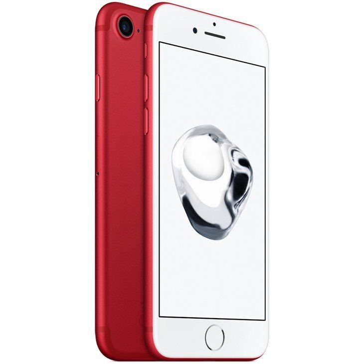 6bcd47bf7 Smartphone Apple iPhone 7 128gb Tela 4,7 Vermelho Red Frete - R$ 2.279,45  em Mercado Livre