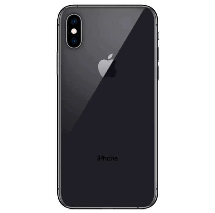 2b2e20a8e Smartphone Apple Iphone Xs Max 512gb Cinza Espacial - R  10.299