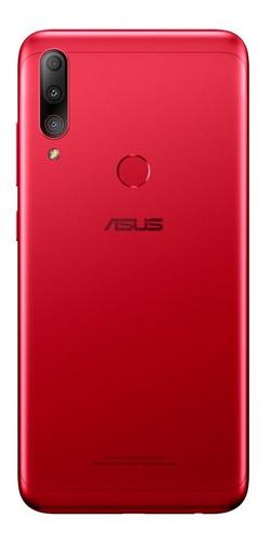 smartphone asus max shot, vermelho, 6,26 , 32gb, 12mp+5mp