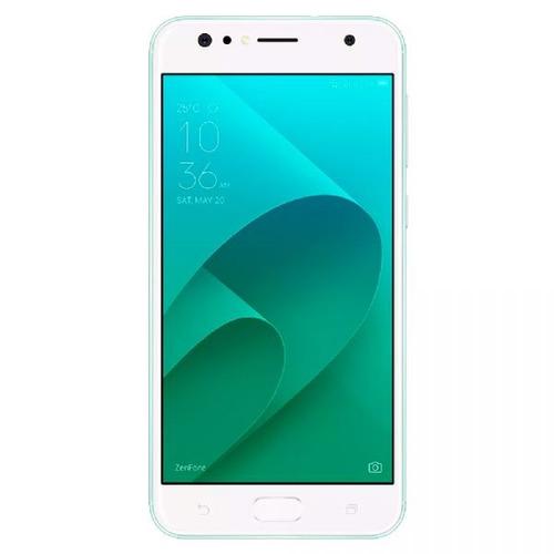 smartphone asus zenfone 4 selfie, verde, zd553kl, 64gb