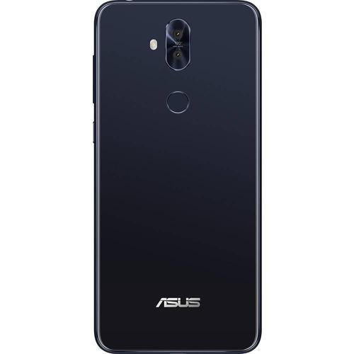 smartphone asus zenfone 5 selfie pro 128gb 20mp+8mp - preto