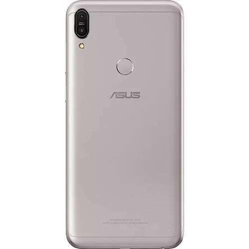 0196423746 Smartphone Asus Zenfone Max Pro M1 Prata 32gb Dualchip - R$ 1.199,00 ...