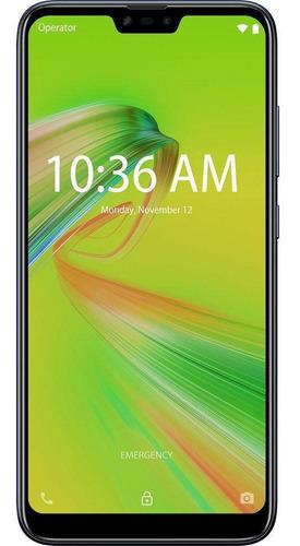 smartphone asus zenfone max shot 64gb 6.2'' 4gb zb634kl novo