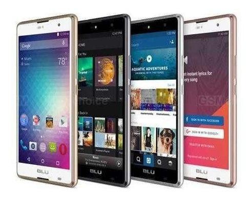 smartphone  blu grand 5.5 hd melhor que o a7 da samsung