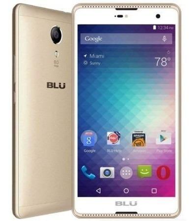 smartphone  blu grand 5.5 hd melhor que o lg g5