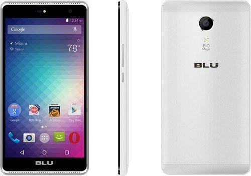 smartphone  blu grand 5.5 hd melhor que o sony xperia z5