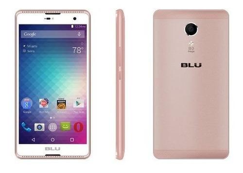 smartphone  blu grand 5.5 melhor que o asus zenfone 3 max