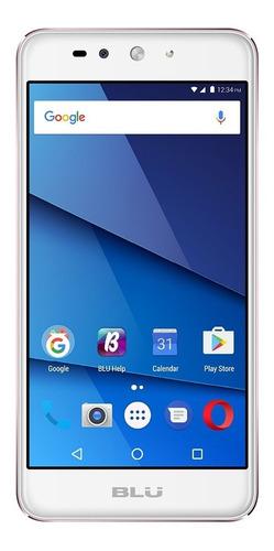 smartphone blu grand xl lte rose gold dual sim liberado