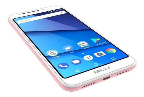 smartphone blu studio view xl dual sim 3g 5.7 16gb 13mp