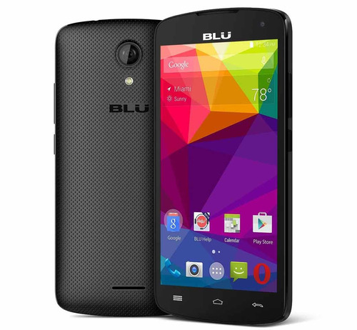 smartphone blu studio x8 hd