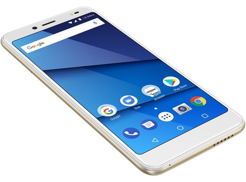 smartphone blu vivo one plus 4000 mah dual sim dorado libera