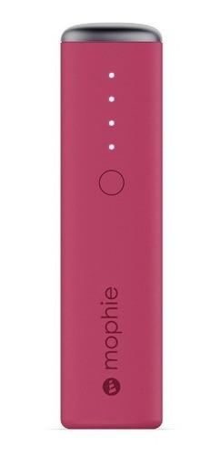 smartphone blu vivo one plus dual sim gold + batería mophie