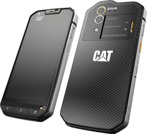 smartphone cat caterpillar s60 lte 32gb !! pronta entrega !!