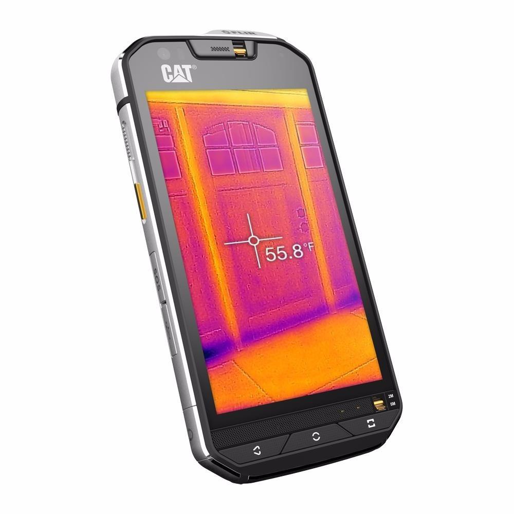Smartphone Cat S60 Camara Termica Doble Sim Ipx8 3g 47 Hd