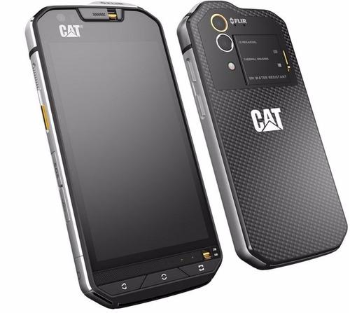 smartphone caterpillar cat