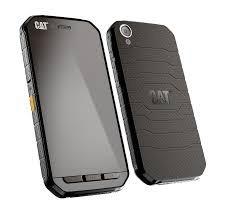 smartphone caterpillar s41 32gb 3gb prova dagua cat s-41