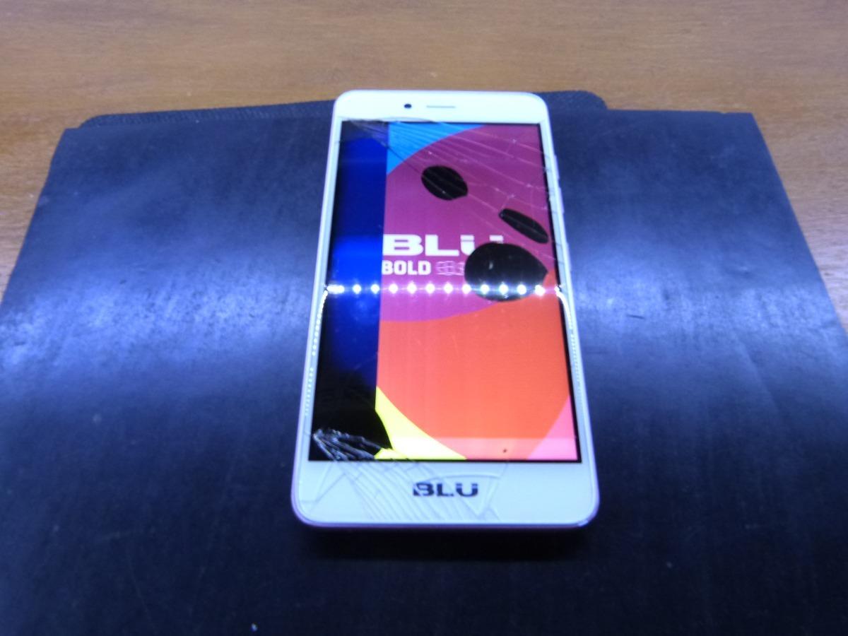 30e859d805c smartphone celular blu studio g hd s170l touch lcd quebrado. Carregando  zoom.