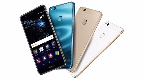 smartphone celular huawei p10 lite