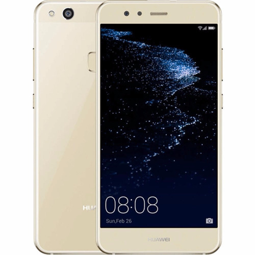 smartphone celular huawei p10 lite nuevo sellado precio!!!