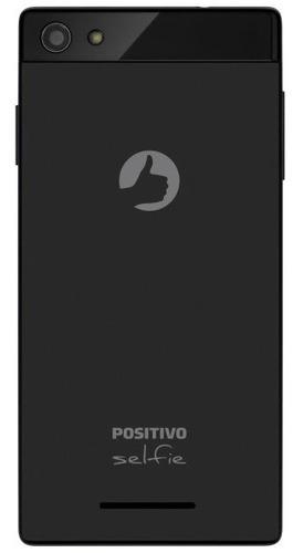 smartphone celular positivo selfie s455 3g com nota fiscal