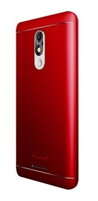 smartphone celular positivo twist s530 16gb 3g android 7 red