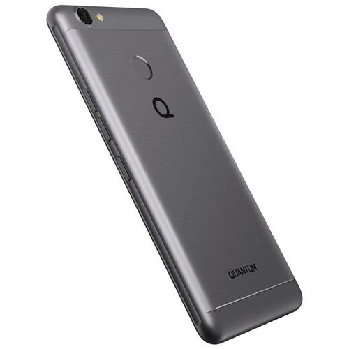 smartphone celular quantum you e 4g 3gb32gb cinza