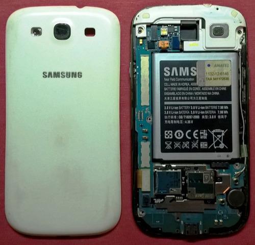 smartphone celular, samsung galaxy