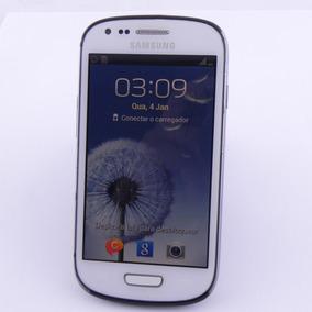 4e421462599 Samsung S3 Mini - Samsung Galaxy S [Ofertas] no Mercado Livre Brasil