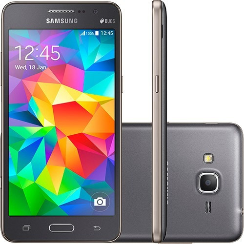 smartphone galaxy gran prime duos