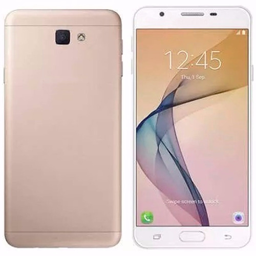 smartphone galaxy j7 prime android 6.0 4g 1 chip tela 5.5