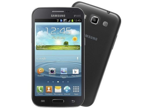smartphone galaxy win duos