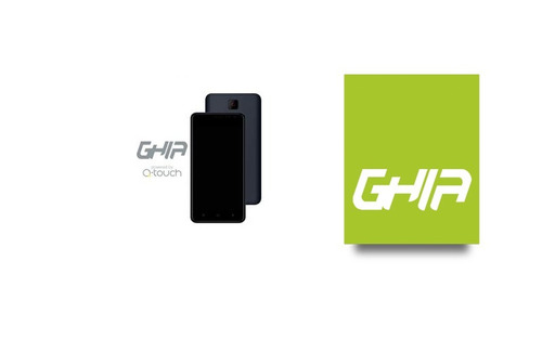 smartphone ghia q01a 5.0  1gb 8gb android 7 2100mah azul