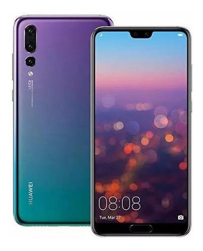 smartphone huawei mate 20 pro - p20 pro unlocked 4g new
