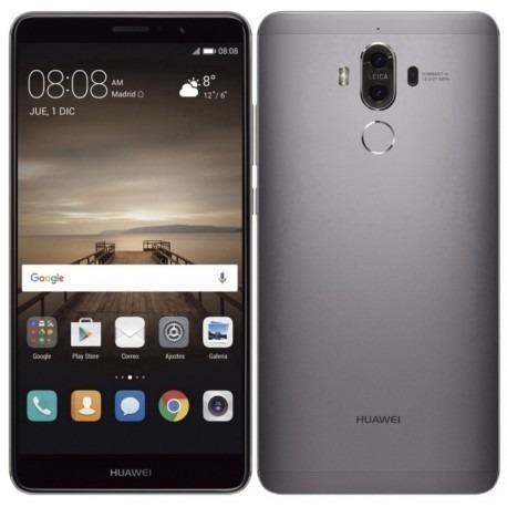 f82c0e79ef479 Smartphone Huawei Mate 9 1 Sim Lte 5.9 Ips 64gb - Cinza - R  2.343 ...