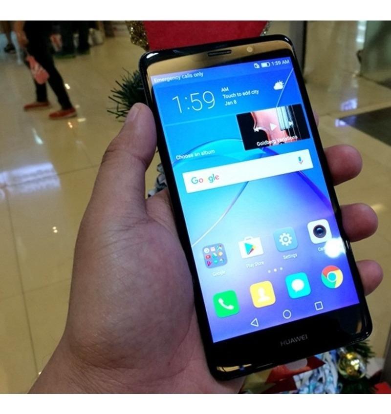 Smartphone Huawei Mate 9 Lite Bll-l23 32gb Tela 5 5 12mp+2mp