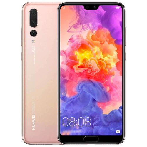 smartphone huawei p20 lite, 5.8 , android 8.0, lte, dual sim