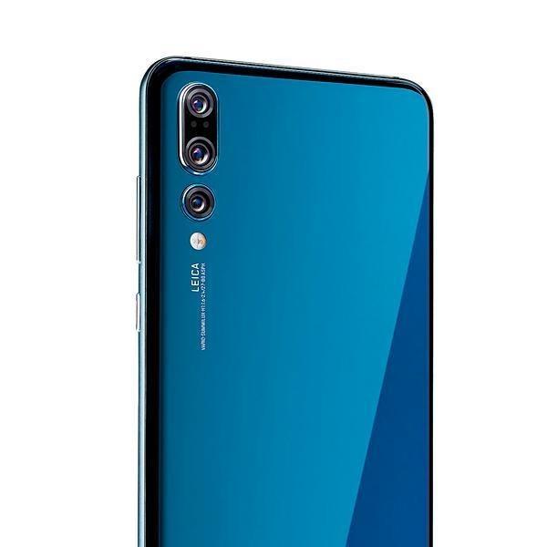 Resultado de imagem para Smartphone Huawei P20 Pro 128GB Versão Global Desbloqueado Azul