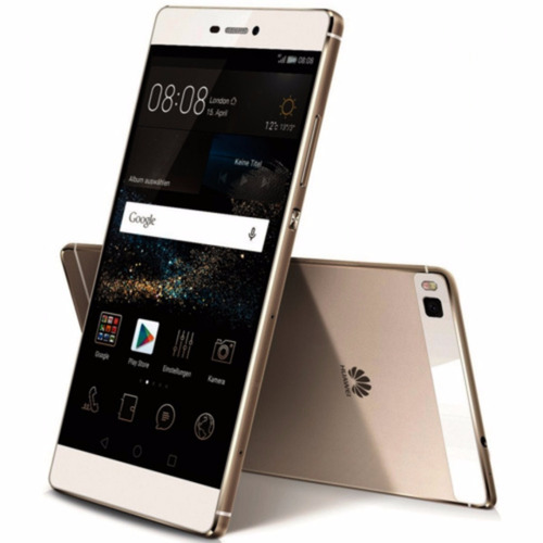 smartphone huawei p8 lite 4g lte dual sim gold