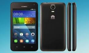 smartphone huawei y3 nuevo en su caja original