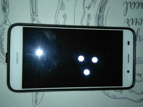 smartphone huawei y6 excelente, libre!  (leer descripción)