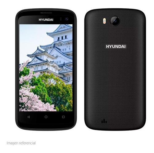 smartphone hyundai e465go  4   720 x 1440  android 8 1  3g